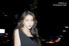 South Korean Girls, Korean Girl Groups, Gfriend Album, Walpurgis Night, Gfriend Sowon, Latest Music Videos, Fandom, Summer Rain, G Friend