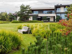Garden Residential Zhukovka / Enzo Enea