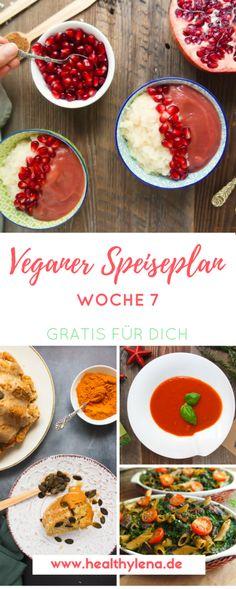 5 vegane Rezepte aus der schwedischen Küche | Schwedische küche, Mit ...