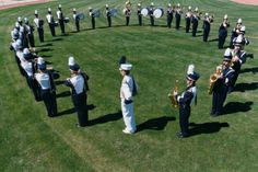 Drumroll, Please: How Band Camp Pays Off Later in Life   TIME.com