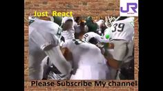 Just React:Michigan State at Michigan 2015 Final Play Sideline Angle Hilarious, Funny, Number One, Good People, Finals, Michigan, Channel, Baseball Cards, Play