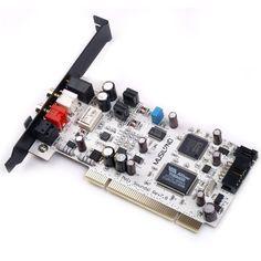 Original Musiland moli PCI sound card hifi 24bit/192Khz ASIO for pc computers //Price: $56.68//     #gadgets