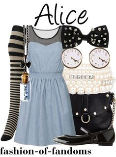 LOVE IT!!!!!!! #Alice and Wonderland
