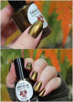 Kaleidoscope by El Corazon Libra - Night Dreams nail polish collection #zodiac #libra #elcorazon #kaleidoscopebyelcorazon #notd #nailpolish #october #fallnails #nailvarnish #nagellack #autumn #nailswatch #indienailpolish China Glaze, Nail Stamping, Opi, Libra, Nail Colors, Class Ring, Swatch, Nail Polish, Nails