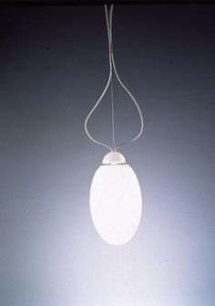 BRERA  Hanging, table, wall and floor lamp  1962 Design: Achille Castiglioni  1992 Production: Flos
