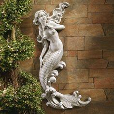 Aquatic+Wall+Sculptures | More Sales Categories