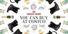 The Fanciest Things You Can Buy At Costco  - Veranda.com