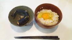 不味そう飯 今日も順調にまずい! 不味そうな食事を紹介します。 イワシが輪を描いている。それと、生卵ご飯。長崎の隠れキリシタンのお供え物のようである。  Unappetizing meal It is bad smoothly today! I introduce an unappetizing meal. Sardine draws a ring. It and raw egg rice. It is like the offering of the passing away Christian of Nagasaki. http://www.bad-food.kandamori.net/2017/02/blog-post_18.html #朝食 #夕食 #昼食 #ランチ #グルメ #ディナー #食事 #料理 #食料 #食べ物 #ご飯 #Breakfast #dinner #lunch #gourmet #meal #Dish #food #rice #cook #cooking