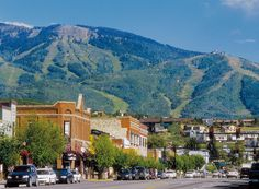 Steamboat Springs Colorado | steamboat springs is located northwest of denver co in the yampa ...