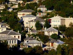 Βογατσικό Καστοριά Alps, Where To Go, Greece, Mansions, House Styles, Travel, Landscapes, Mansion Houses, Viajes