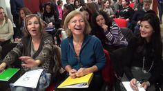 La Mente e l'Anima – Studio Gayatri PNF Naturopatia Monza   Quando siamo in attesa dei Corsi PNF (Diventa Consulente Filosofico) e Naturopatia, mi piace gironzolare con la video-camera per accalappiare i sorrisi dei nostri Amici-Allievi. Per poi dedicare loro la sintesi in video della propria allegria. Questi sono i sorrisi di Domenica 20 Novembre 2016 Grazie in anticipo per i Tuoi Likes e la condivisione!  Visita il sito di natyan http://www.studiogayatri.it