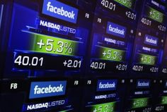 Facebook (Finally) Adds Embedded Posts As Stock Price Rebounds