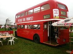The first Routemaster Mobile Bus Bar outing!