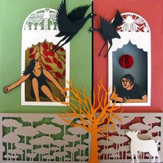 Open a window - Bhavna Mehta