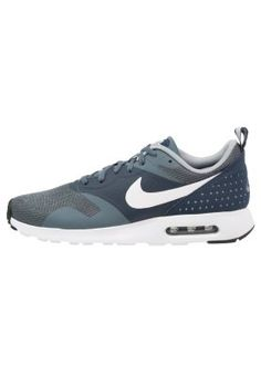 promo code 932ff 8880a AIR MAX TAVAS ESSENTIAL - Sneakers - armory slate white midnight navy wolf  grey   Zalando.se 🛒