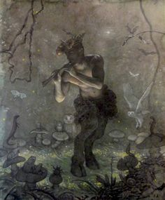 Zephyrus um sopro de arte