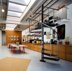 Warehouse Design, Pictures, Remodel, Decor and Ideas - page 7