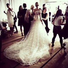 Marchesa bridal SS16