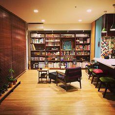 sakurakko60さんの、Lounge,本棚,IKEA,カリモク60,名古屋モザイク,コラベルについての部屋写真