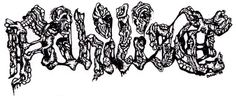 The original Nihilist logo designed by Necrolord himself!