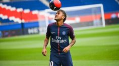To Neymar have forbidden to debut for PSG on Saturday