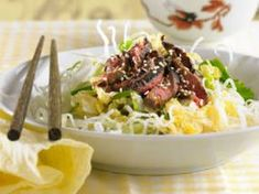 Beef Salad » Recipes and Foods from Cambodia