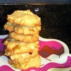 Mango Hawaiian Cookies Recipe