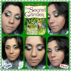 Make Secret  Garden