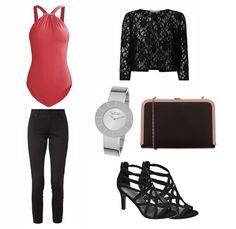 Polyvore, Image, Fashion, Clothing, Moda, Fasion, Trendy Fashion, La Mode
