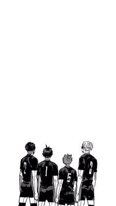 Haikyuu Tsukishima, Kenma Kozume, Haikyuu Manga, Haikyuu Fanart, Anime Manga, Kageyama, Anime Wallpaper Phone, Haikyuu Wallpaper, Wallpaper Iphone Disney