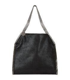 Shop the Stella McCartney Medium Falabella Tote Bag at Harrods. Shop online at harrods.com & earn reward points.