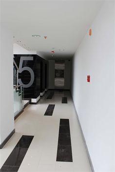 #5 GALEON CENTRO DE NEGOCIOS - EDIFICIO DE OFICINAS - #Bogotá, #Colombia - 2011 - JAVIER DEL VALLE