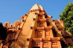 Mexico (World Showcase)