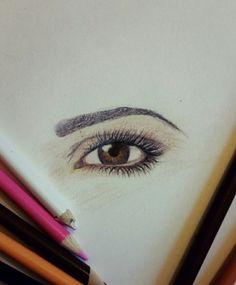 Hnedé oko..