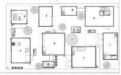 Resultado de imagen de rem koolhaas floor plan