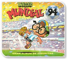 Anteojito Mundial 1994 Fifa World Cup, Comic Books, Comics, Cover, Comic Book, Blankets, Comic, Comic Strips, Graphic Novels