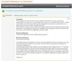 Dinar Corp Reviews - Should You Buy From Them? - http://globalcurrencyreset.net/buy-iraqi-dinar/dinar-corp-reviews/