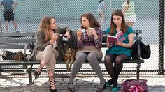 """In the first episode of Lena Dunham's HBO series """"Girls,"""" Dunham's character, Hannah Horvath, defines herself as """"the voice of my generation"""" — the me-centric mi…"""