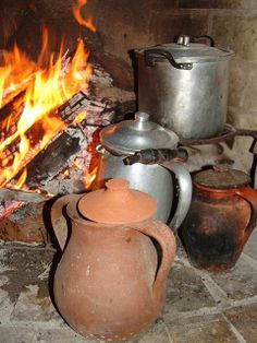 Portuguese Country Cooking
