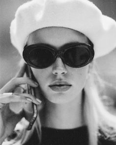 Check out super awesome products at Shire Fire! :-) OFF or more Sunglasses SALE! Fitz Huxley, French Chic, Parisian Chic, Black N White, Beret, Style Guides, Sunglasses Women, Vintage Sunglasses, Sunglasses Sale