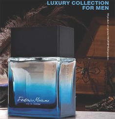 Luxury collection for men