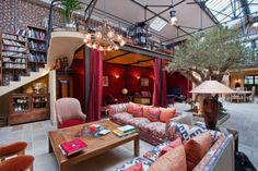 Le Loft - 15 mins away from Champs Elysees