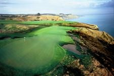 Amazing New Zealand golf experience @The Farm at Cape Kidnappers