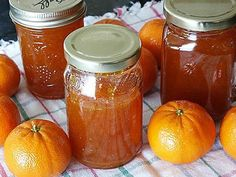 Marmalade of clementines with thermomix spices. Discover the Marmalade recipe of clementines with spices, easy to prepare with thermomix. Clementine Jam, Clementine Recipes, Sour Orange, Orange Jam, Jam Recipes, Canning Recipes, Recipies, Healthy Eating Tips, Healthy Nutrition