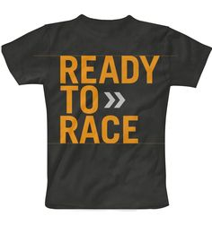 FC-Express  KTM - Ready To Race T-Shirt
