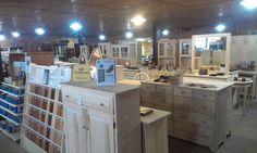 Stillwater Wood :: Independent Furniture Store In Stillwater, NY