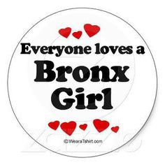bronx girl