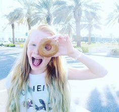 Mia Fizz donut pic