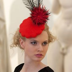 hats.quenalbertini: Sally Ann Provan Millinery Design - Google search