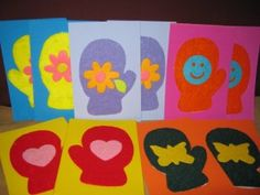 craft, january preschool themes